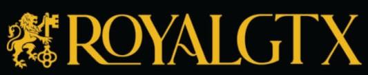 Royal GTX logo