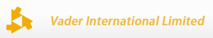 VadervFX logo