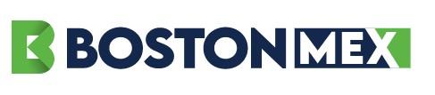 BostonMEX logo