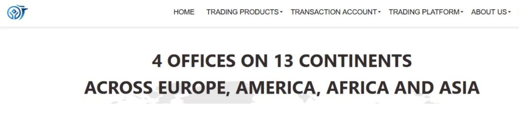 DT-Index website