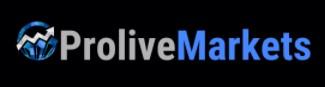 Prolive Markets logo