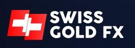 SwissGold FX logo