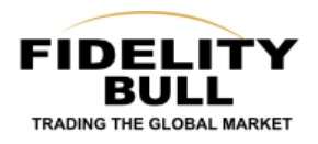 Fidelity Bull logo