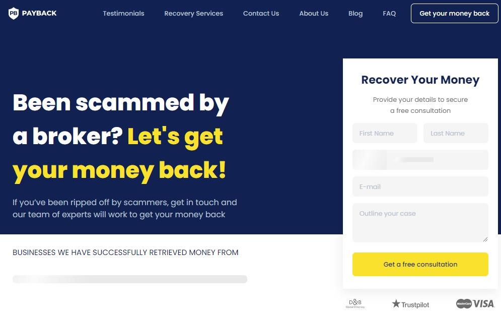 Payback Ltd